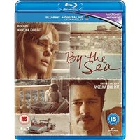 By The Sea [Blu-ray] [2015]