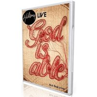 Hillsong Live - God is Able Hillsong Live [Blu-ray] [Region Free]