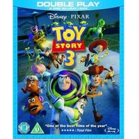 Toy Story 3 (2-Disc Blu-ray + DVD)