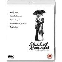 Stardust Memories [Blu-ray]