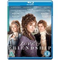 Love & Friendship [Blu-ray] [2016]