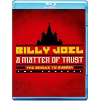 Billy Joel - Matter of Trust: the Bridge to Russia - Concert [Blu-ray] [2014] [Region Free]