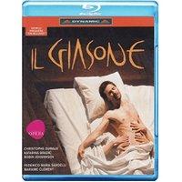Cavalli: Il Giasone 2010 Antwerp (Dynamic: 55663) [Blu-ray] [2006]