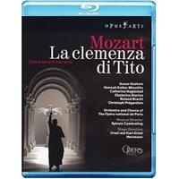 Mozart: La Clemenza Di Tito (In Paris 2005) [Blu-ray] [2010] [Region Free]