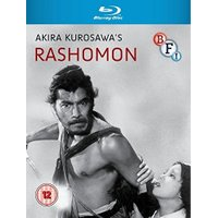 Rashomon (Blu-ray) [1950]