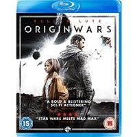 Origin Wars [Blu-ray]
