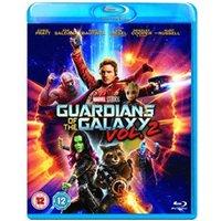 Guardians of the Galaxy Vol. 2 [Blu-ray] [2017]