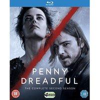Penny Dreadful - Season 2 [Blu-ray] [2015] [Region Free]