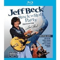 Jeff Beck - Rock 'n' Roll Party - Honouring Les Paul [Blu-ray] [2011]