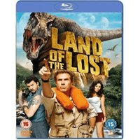 Land of the Lost [Blu-ray] [Region Free]
