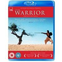 The Warrior [Blu-ray]