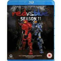 Red vs Blue: Season 11 Blu-ray