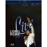 Lionel Richie: Live In Paris [Blu-ray]