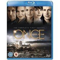 Once Upon a Time - Season 1 [Blu-ray] [Region Free]