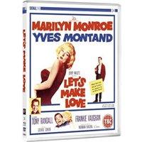Let's Make Love [Blu-ray]
