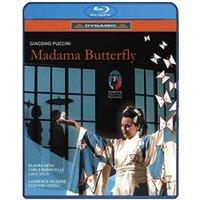 Puccini: Madama Butterfly (Dynamic: 55563) [Blu-ray] [2006]