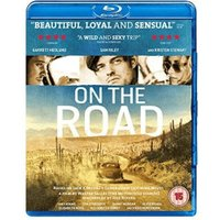 On the Road [Blu-ray] [2012]