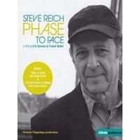 Reich: Phase To Face Documentary (Euroarts: 3058124) [Blu-ray] [2011] [Region Free]