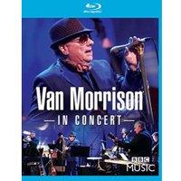 Van Morrison - Van Morrison: In Concert [Blu-ray]