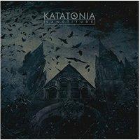 Katatonia - Sanctitude [Blu-ray] [Region Free]