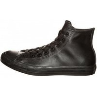Idealo ES|Converse Chuck Taylor All Star Basic Leather Hi - black