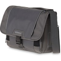 Basil Sport Design Front Bag (grey)
