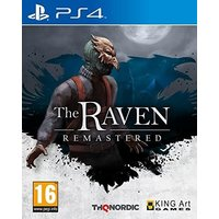 The Raven: Remastered (PS4)