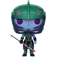 Funko Pop! Game: Guardians of the Galaxy - Hala the Accuser 278