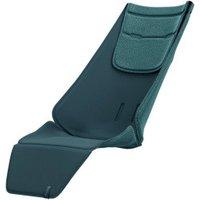 Quinny Seat Liner for Zapp Flex/Flex Plus/Xpress Graphite