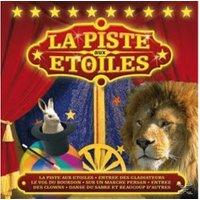 Various - La Piste Aux Etoiles - (CD)