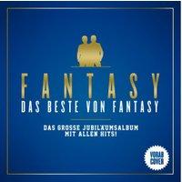 Fantasy - Das Beste von Fantasy - Das große Jubiläumsalbum - Mit allen Hits! (Premium) (CD)