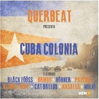 VARIOUS - Cuba Colonia - (CD)