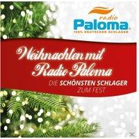 VARIOUS - Weihnachten Mit Radio Paloma - (CD)
