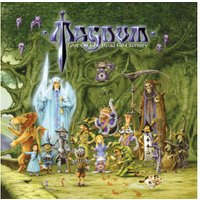 Magnum - Lost On The Road To Eternity - (CD)