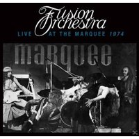 Fusion Orchestra - Live At The Marquee 1974 - (CD)