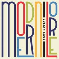 Julian Lage - Modern Lore - (CD)