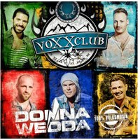 Voxxclub - Donnawedda (Ltd.Deluxe Edt.) - (CD)