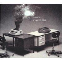 Schwefelgelb - Alt Und Neu - (CD)