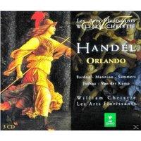 VARIOUS, Mannion, Christie, Bardon, Afl - Orlando (Ga) - (CD)