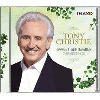 Tony Christie - Sweet September,Greatest Hits - (CD)