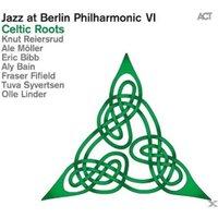 Reiersrud,Knut/Möller,Ale/Bibb,Eric/+ - Jazz at Berlin Philharmonic VI-Celtic Roots - (CD)