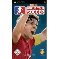 World Tour Soccer (PSP)