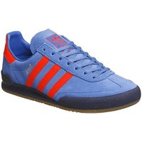 Adidas Jeans trace royal/hi-res red/noble ink