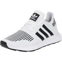Adidas Swift Run footwear white/core black/medium grey heather