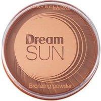 Maybelline Dream Terra Sun Bronzing Powder 01 light bronze (16g)