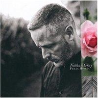 Nathan Gray - Feral Hymns (Orange Vinyl)