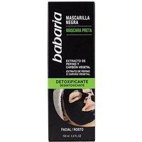 Babaria Charcoal Detoxifying Face Mask (100 ml)