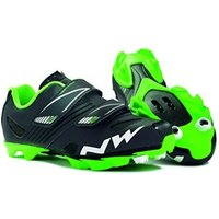 Northwave Hammer Kid (black/green)