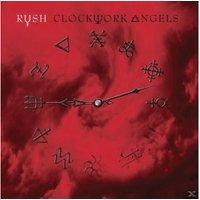 Rush - Clockwork Angels (Vinyl)