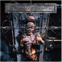 Iron Maiden - The X Factor (Vinyl)